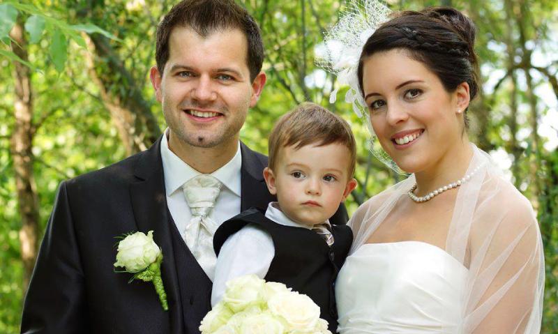Hochzeitsschminken